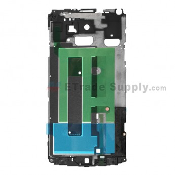 For Samsung Galaxy Note 4 SM-N910T Middle Plate Replacement - Grade S+