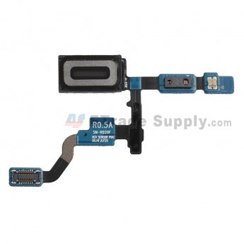 For Samsung Galaxy Note 5 Series Ear Speaker Flex Cable Ribbon Replacement - Grade S+