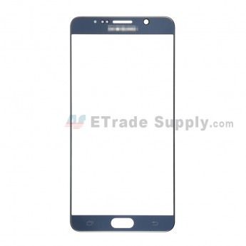 For Samsung Galaxy Note 5 Series Glass Lens Replacement - Sapphire - Grade S+