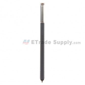 For Samsung Galaxy Note Edge Series S Pen Stylus - Black - Grade S+