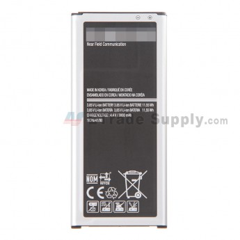 For Samsung Galaxy Note Edge SM-N915 Battery Replacement - Grade S+