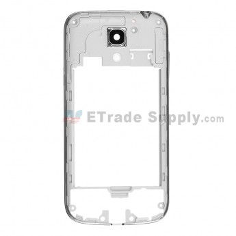 For Samsung Galaxy S4 Mini SGH-I257 Rear Housing Replacement - Grade S+
