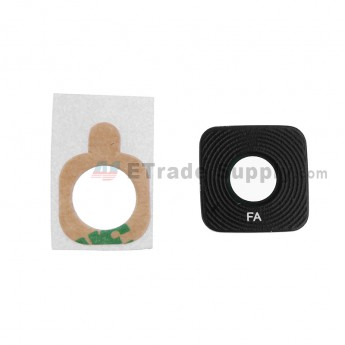 For Samsung Galaxy S5 Series Camera Lens Replacement - Grade S+