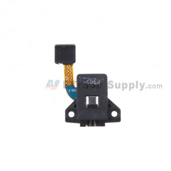 For Samsung Galaxy Tab 3 8.0 SM-T310 Earphone Jack Flex Cable Ribbon Replacement - Grade S+
