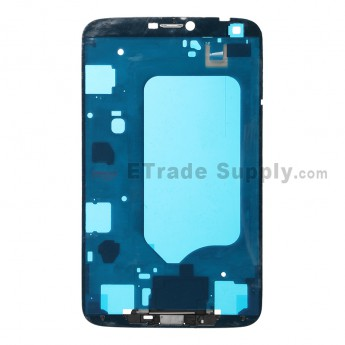 For Samsung Galaxy Tab 3 8.0 SM-T310 LCD Frame Replacement - Grade S+
