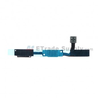 For Samsung Galaxy Tab 3 8.0 SM-T310 Navigator Flex Cable Ribbon Replacement - Grade S+