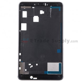 For Samsung Galaxy Tab 3 Lite 7.0 SM-T110 Front Housing Replacement - Grade S+