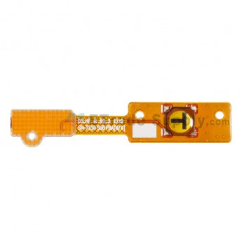 For Samsung Galaxy Tab 4 7.0 SM-T230 Home Button Flex Cable Ribbon Replacement - Grade S+