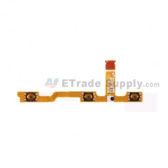 For Samsung Galaxy Tab 4 7.0 SM-T230 Power Button Flex Cable Ribbon Replacement - Grade S+