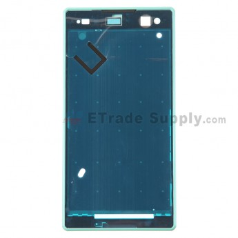 For Sony Xperia C3 Front Housing Replacement - Mint - Grade S+