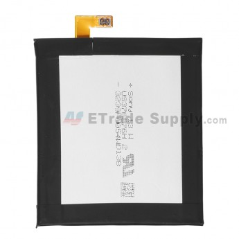 For Sony Xperia C3, Xperia T3 Battery  Replacement - Grade S+