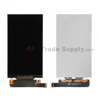 For Sony Xperia E4 LCD Screen Replacement - Grade S+