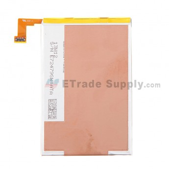 For Sony Xperia SP M35h Battery  Replacement - Grade S+
