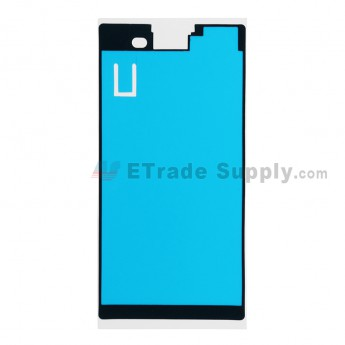 For Sony Xperia T3 Front Housing Adhesive Replacement  - Grade S+