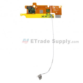 For Sony Xperia T3 Microphone Flex Cable Ribbon Replacement - Grade S+