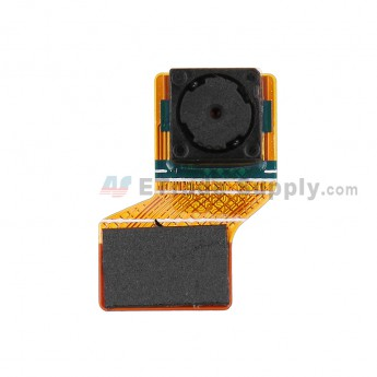 For Sony Xperia Z1 Compact Front Facing Camera  Replacement - Grade S+