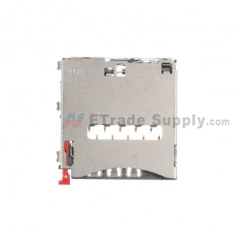 For Sony Xperia Z1 Compact SIM Card Reader Contact  Replacement - Grade S+