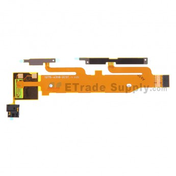 For Sony Xperia Z1S C9616 Motherboard Flex Cable Ribbon Replacement - Grade S+