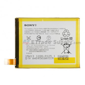 For Sony Xperia Z3+ Battery  Replacement - Grade S+