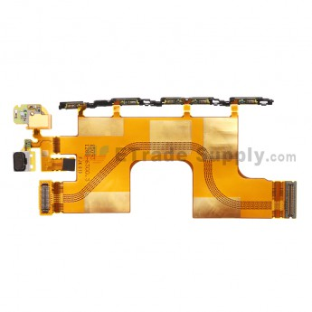 For Sony Xperia Z3+ Motherboard Flex Cable Ribbon Replacement - Grade S+
