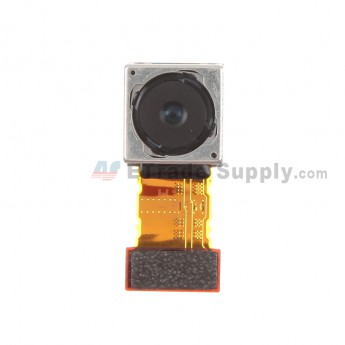 For Sony Xperia Z3 Rear Facing Camera Replacement - Grade S+