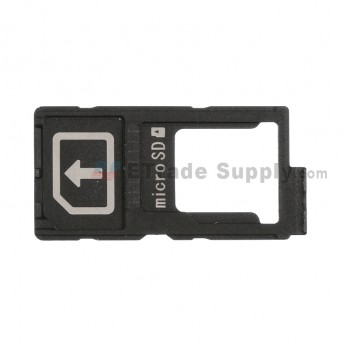 For Sony Xperia Z3+ SIM and SD Card Tray  Replacement - Grade S+