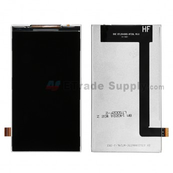 For Wiko Barry LCD Screen Replacement - Grade S+