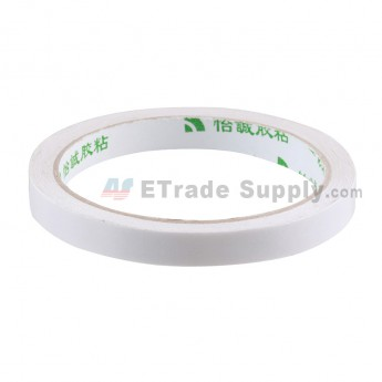 Roll of Double Sided Adhesive (10m*10mm) - Grade R
