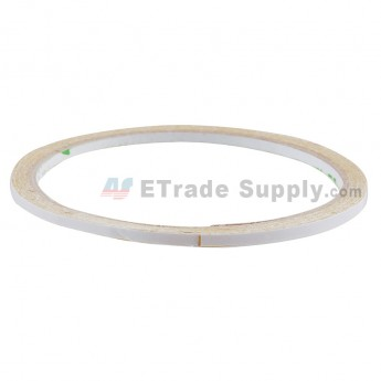 Roll of Double-sided Adhesive (10m*3mm) - Grade R