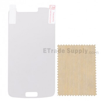 For Samsung Galaxy Grand 2 Series Screen Protector - Grade R