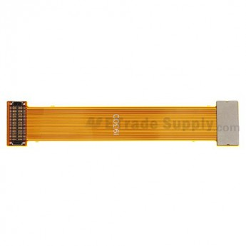 For Samsung Galaxy Note 2 SGH-i317/N7100/I605/L900/T889/SCH-R950 LCD Screen Test Flex Cable Ribbon Replacement - Grade R