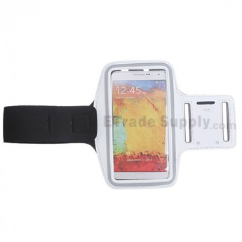 For Samsung Galaxy Note 2 Series Sports Armband Case - Grade R