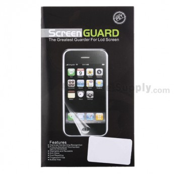 For Samsung Galaxy Note II Series Screen Protector Replacement - Grade R