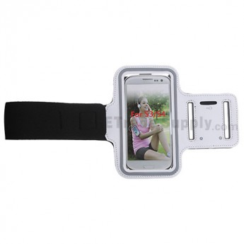 For Samsung Galaxy S4 Series Sports Armband Case - Grade R
