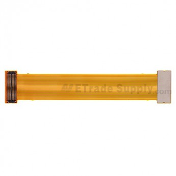 For Samsung Galaxy S II SGH-T989 LCD Screen Test Flex Cable Ribbon Replacement - Grade R