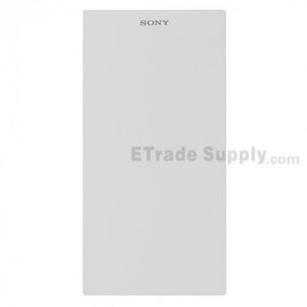 For Sony Xperia Z1 L39h Explosion-proof Screen Protector Film Replacement - With Logo