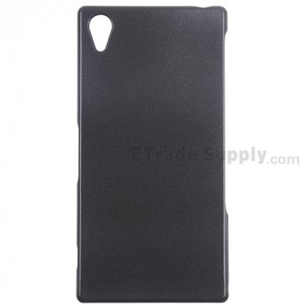 For Sony Xperia Z2 Protective Case - Black - Grade R