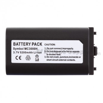 Symbol MC3000 Battery 5200mAh