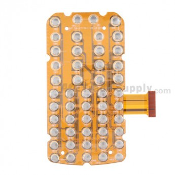 Symbol MC3000, Symbol MC3070, Symbol MC3090, Symbol MC3100, Symbol MC3190, Symbol MC3200 Keyswitch (48 Keys) (54-271724-03)