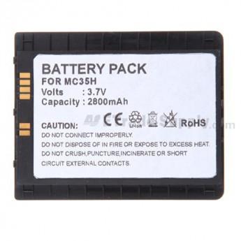 Symbol MC35 Battery (2800 mAh)