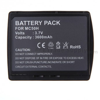Symbol MC50, MC5040 Battery (3600 mAh)