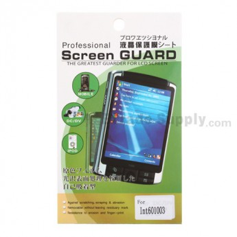 Symbol MC50, 730A, 730, 730B, MC5040, MC7090, MC70, Dell X30, X3, Intermec 741, 751, 761, CN2 Screen Protector