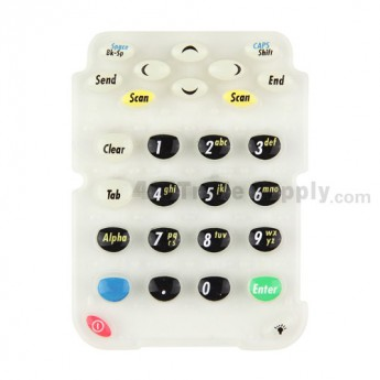 Symbol PDT8100, 8146 Keypad (28 Keys)