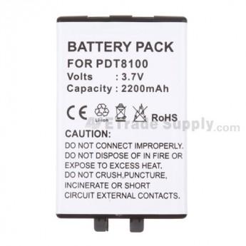 Symbol PDT8100, PDT8146, PDT8133, PDT8137, PDT8142 Battery (2200 mAh)