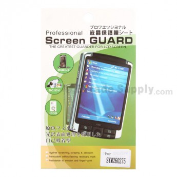 Symbol PDT8100, Intermec CN50 Screen Protector