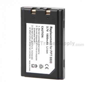 Symbol PPT8800 Battery(1800 mAh)