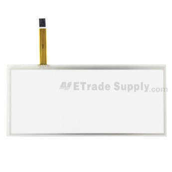 Symbol VC5090 Half Screen Digitizer Touch Panel with Adhesive