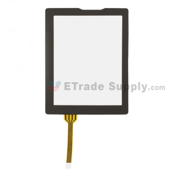 Symbol MC9100, MC9190-G Digitizer Touch Screen with Adhesive (21-61358-01)