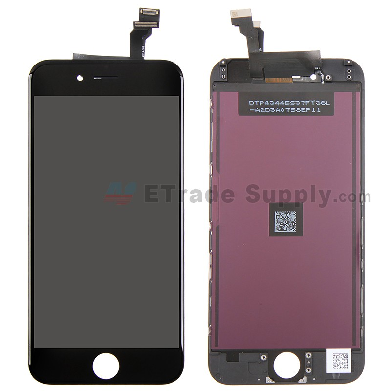 iphone 6 screens apple iphone 6 lcd display assembly etrade supply 11409