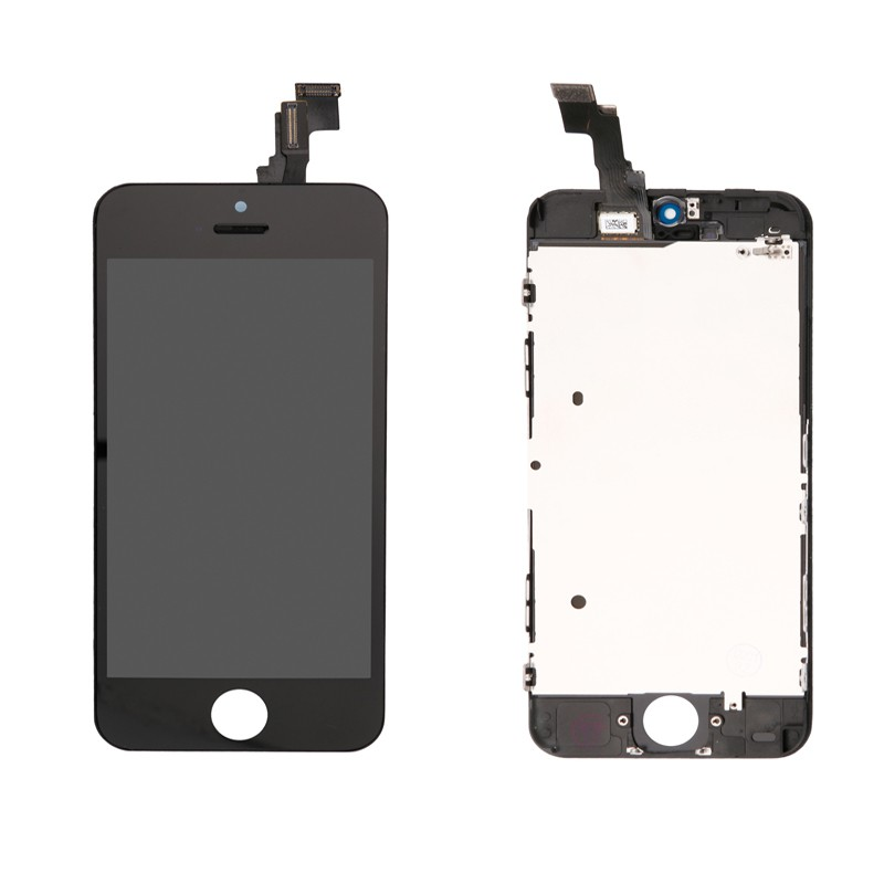 iphone 5c screen went black apple iphone 5c lcd screen and digitizer assembly with 5776